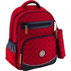 Рюкзак школьный подростковый ортопедический Kite College Line K18-734М