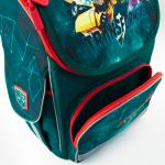 Ранец школьный каркасный Kite Education Transformers TF19-501S-1