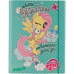 Папка для труда Kite My Little Pony А4 LP17-213