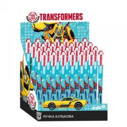 Ручка масляная Transformers TF17-033