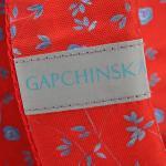 Рюкзак Kite Gapchinska GP17-994S-1