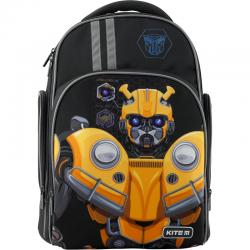 Рюкзак школьный Kite Education Transformers BumbleBee Movie TF19-706S