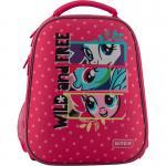Рюкзак школьный каркасный Kite Education My Little Pony LP19-531M