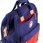 Рюкзак школьный подростковый ортопедический Kite College Line K18-885M-1