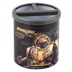 Стакан-подставка круглый Kite Transformers BumbleBee Movie TF19-106
