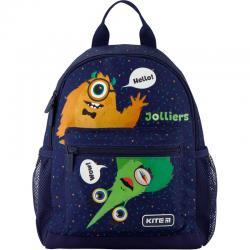 Рюкзак дошкольный Kite Kids Jolliers K20-534XS-4