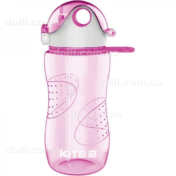Качественная бутылочка для воды Kite K18-402-02, 560 мл