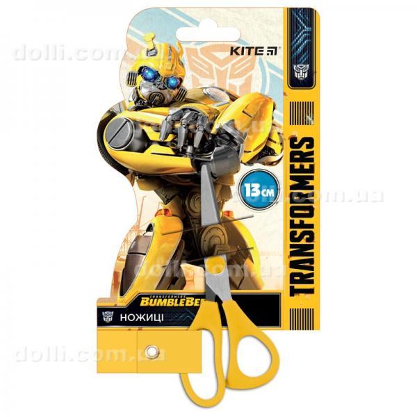 Ножницы детские 13 см Transformers TF19-122
