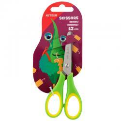 Ножницы детские с рез. вставками 13 см Jolliers K19-123