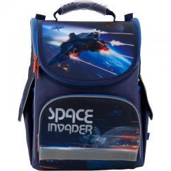 Ранец школьный каркасный Kite Education Space trip K19-501S-10
